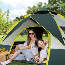 Camping & Hiking Equipment